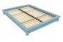 Letto futon Solido en legno - 2 posti