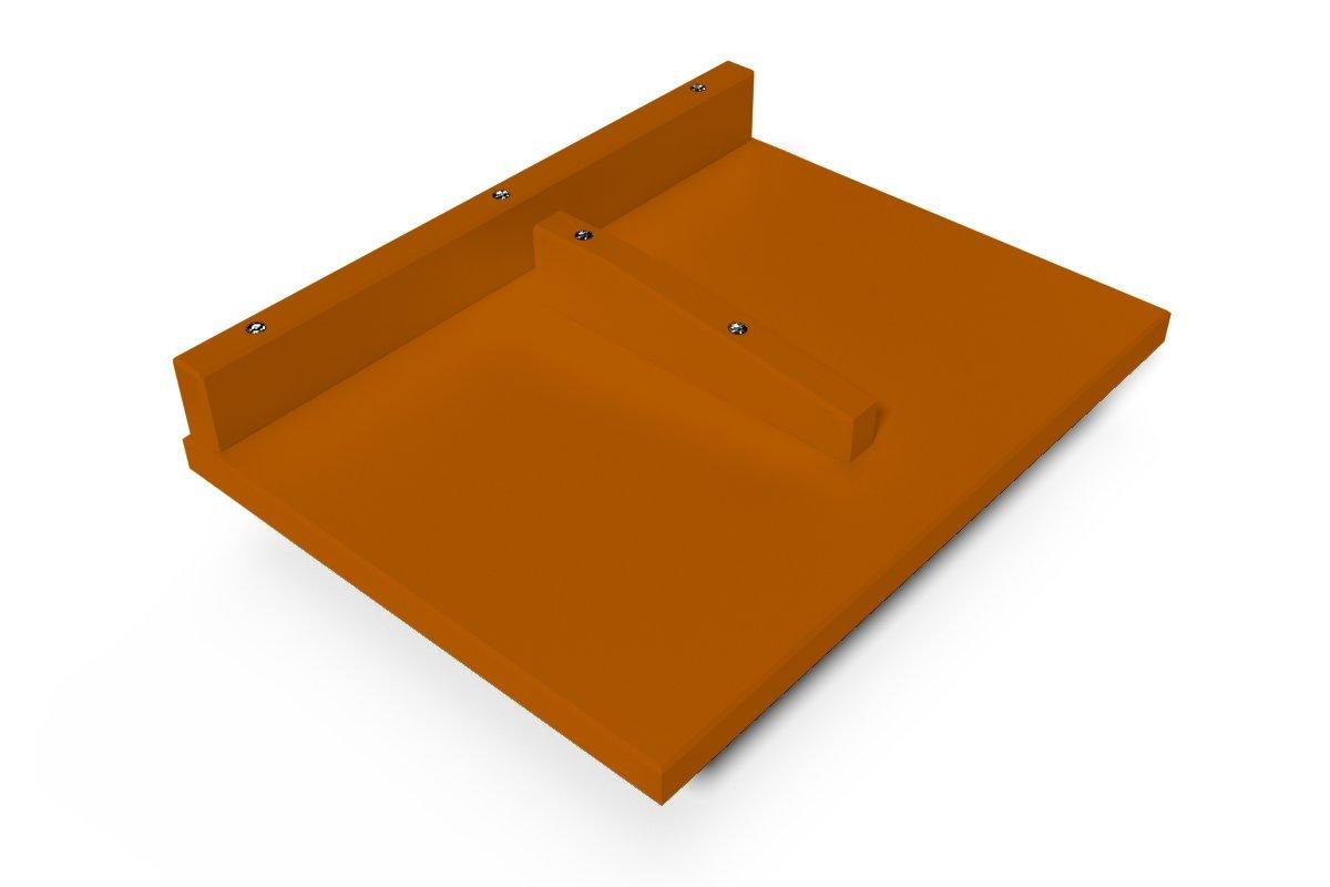 tablette chevet abc meubles. Black Bedroom Furniture Sets. Home Design Ideas