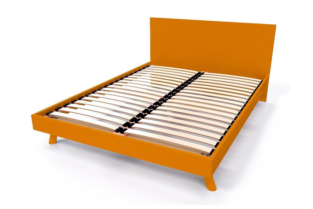 lit viking style scandinave bois 2 places abc meubles. Black Bedroom Furniture Sets. Home Design Ideas