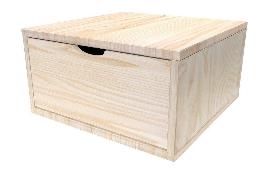 Cube 50x50 + tiroir