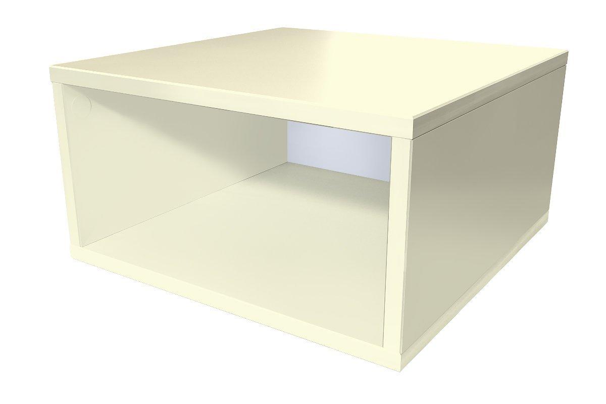 cube de rangement bois largeur 50 cm abc meubles. Black Bedroom Furniture Sets. Home Design Ideas