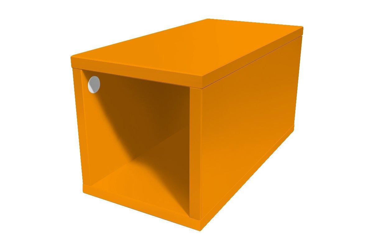 cube de rangement bois largeur 25 cm abc meubles. Black Bedroom Furniture Sets. Home Design Ideas