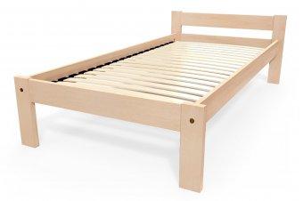 Bett Simply Buche