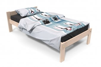 Simply bed