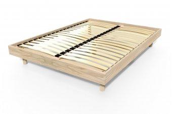 Lattenrost Kit Noé Holz - 2 Plätze