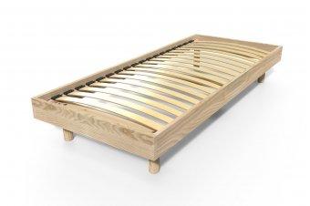 Slatted Frame kit Noé Wood - 1 place