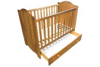 cama para nios coquille miel lit bb coquille