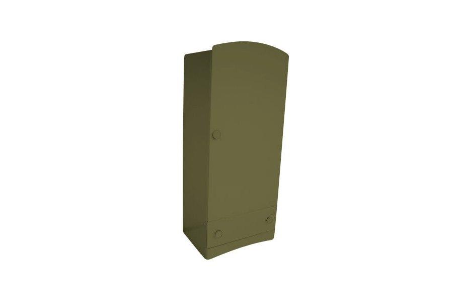 Armoire Isla - 1 porte 1 tiroir