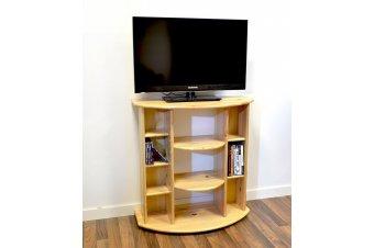 Meuble TV/HIFI bois