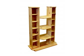 Mueble TV / Vídeo madera