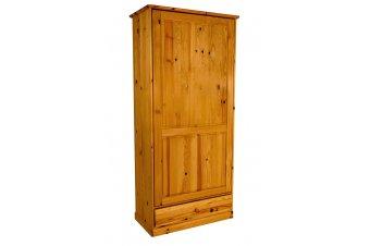 Bonnetière legno Boreal