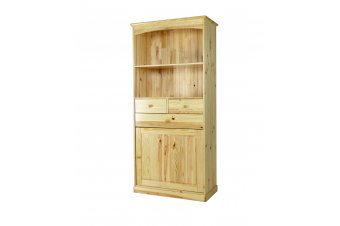 Man standing cabinet Boreal