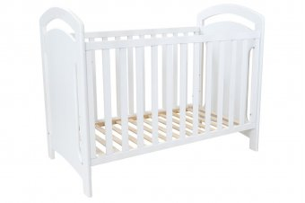 Baby bed Isla