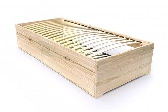 Cama nido Malo con cama cajonera madera