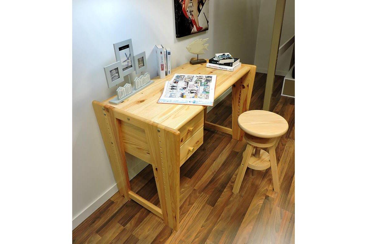 Bureau vera abc meubles for Meuble bureau viking