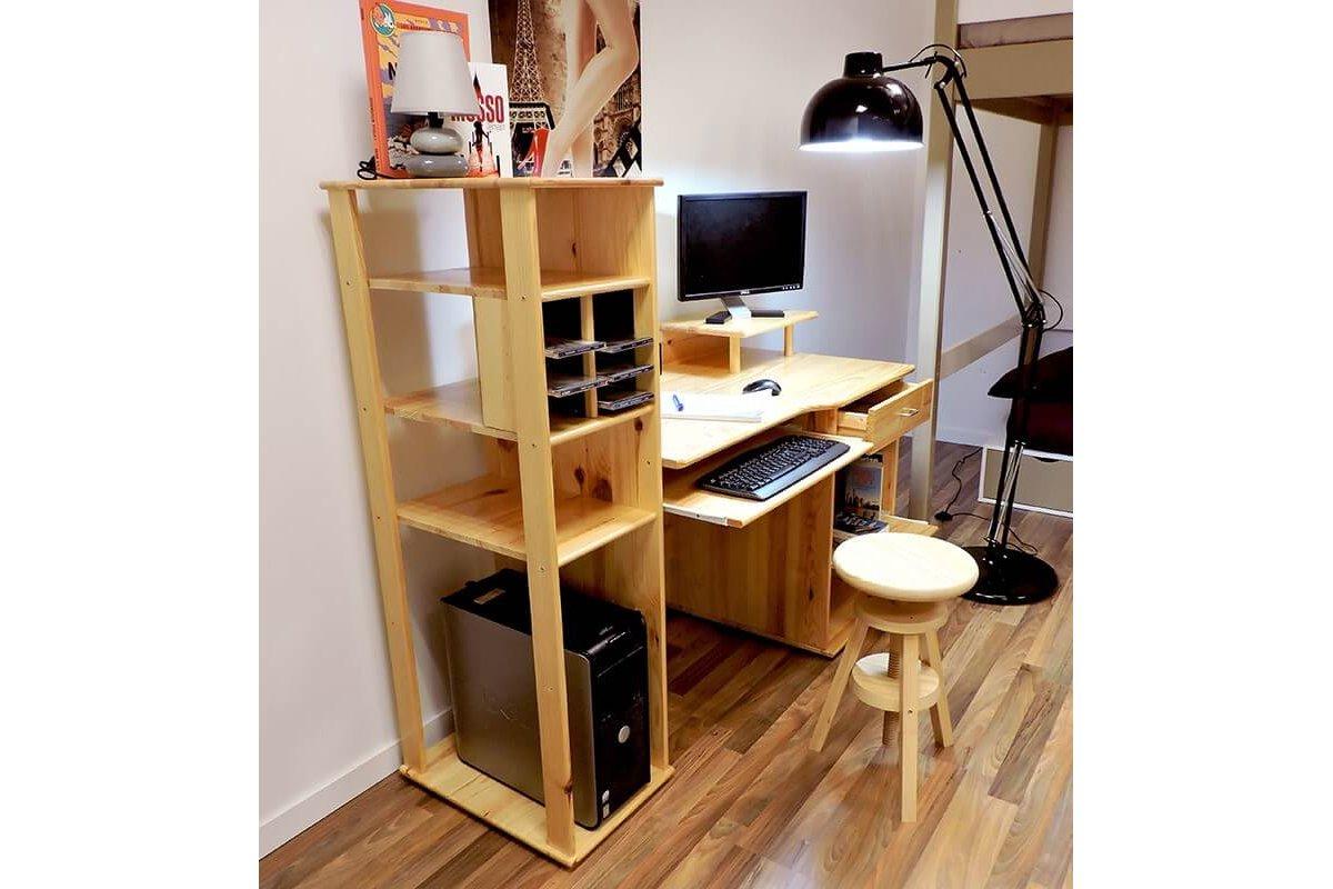 ensemble bureau benoit abc meubles. Black Bedroom Furniture Sets. Home Design Ideas