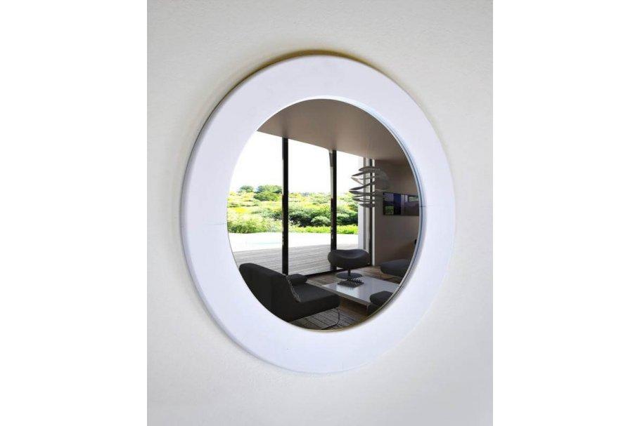 Miroir Rond Alba