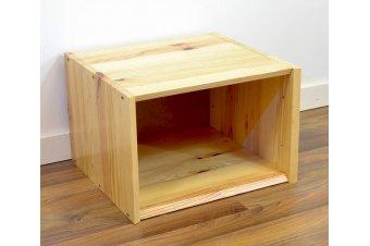 Cube évolutif longueur 40 cm