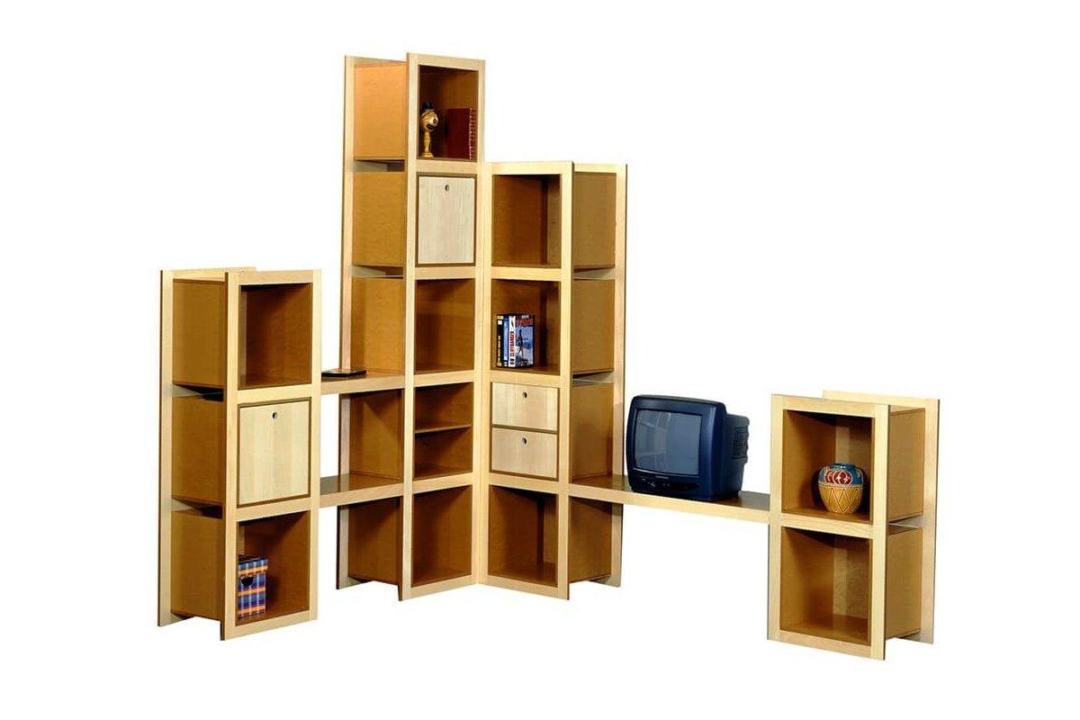 tag re 2 cubes square abc meubles. Black Bedroom Furniture Sets. Home Design Ideas