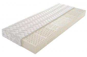 Matelas en latex naturel ultra confort 80x200 - 15cm