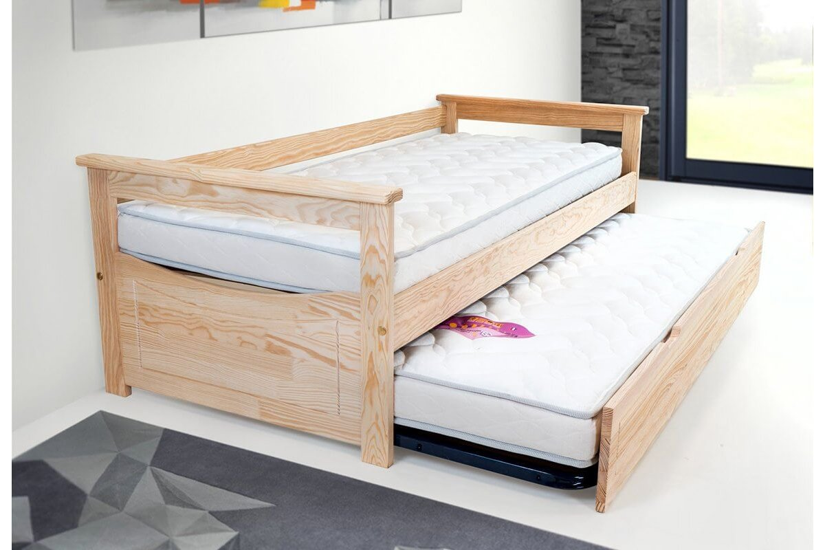 matelas maeva mousse 80 x 190 cm 12 cm abc meubles. Black Bedroom Furniture Sets. Home Design Ideas