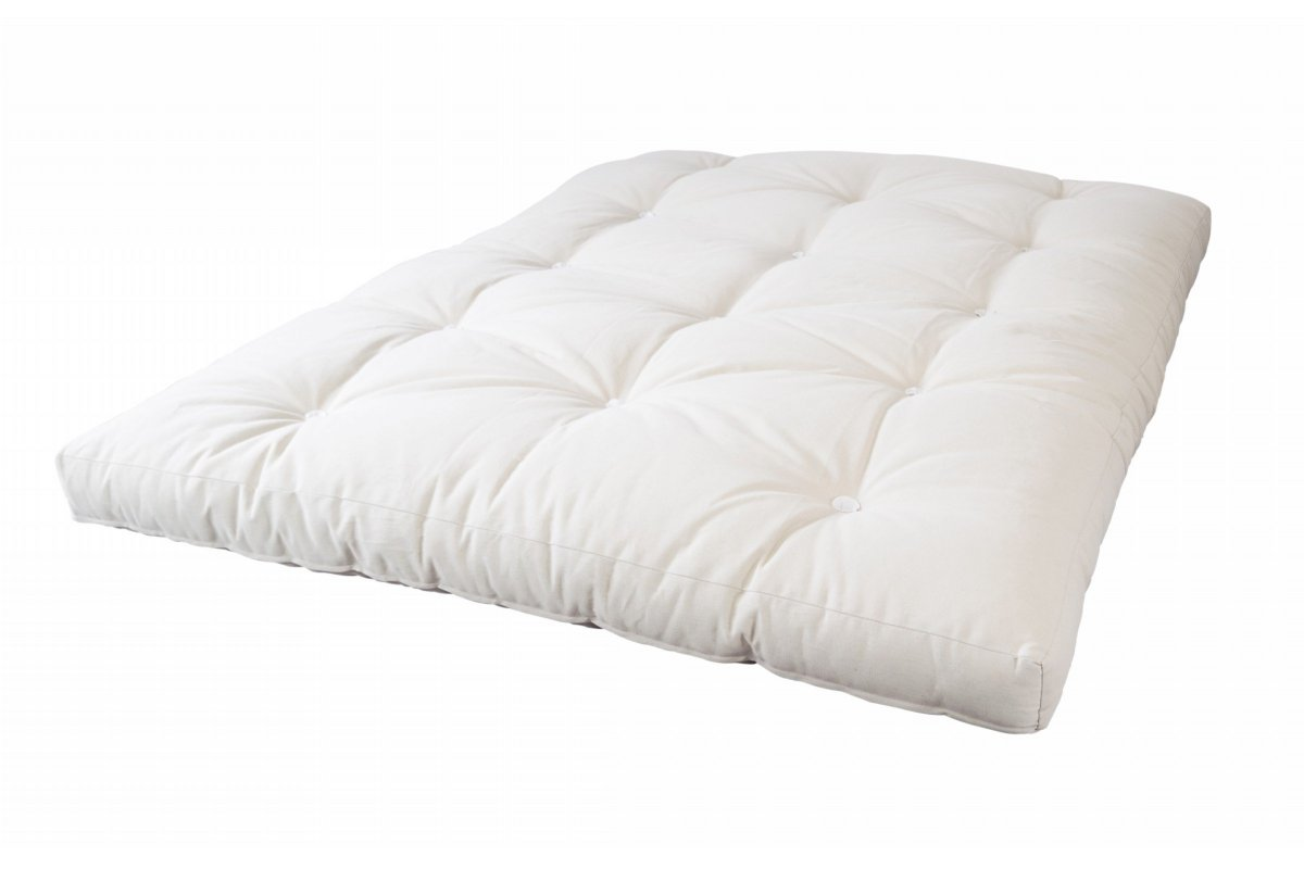 futon double bed alteb abc meubles. Black Bedroom Furniture Sets. Home Design Ideas