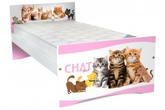 BED PERSONALIZED