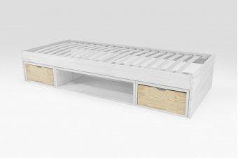 Schublade für Würfel 50