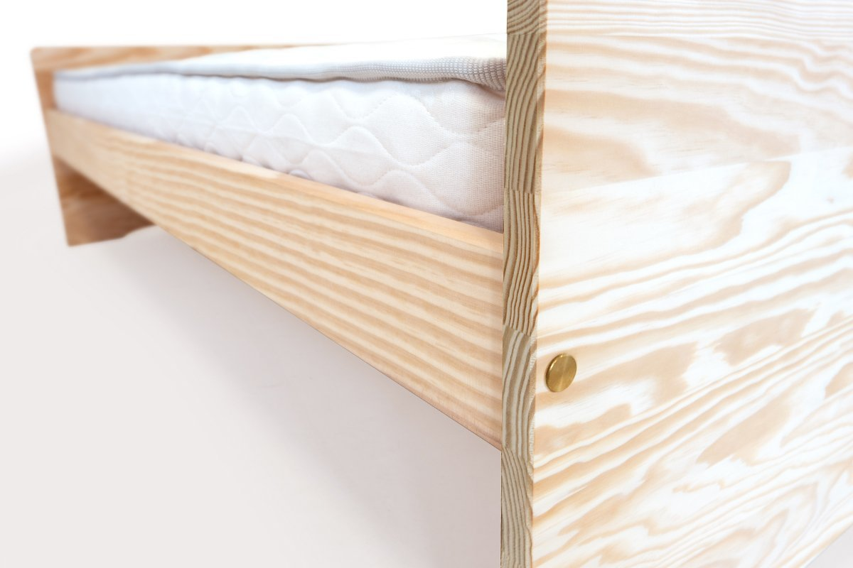 Cama nido abc 80x190 cm 2 colch n de espuma abc meubles for Cama 80x190