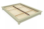 FUTÓN cama Solido madera - 2 lugares