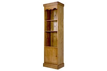 Bücherregal Holz