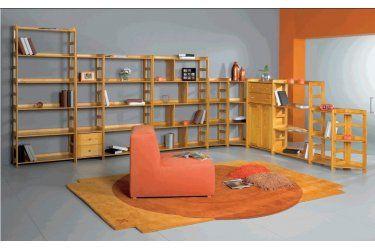 Euro Shelves