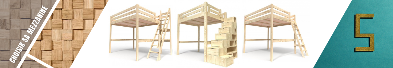 How to choose your mezzanine bed in 5 steps?
